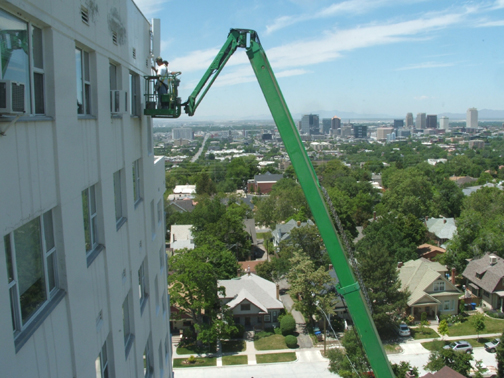 Sacramento CA painting contractor  38.5816° N, 121.4944° W